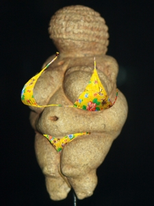 Venus of Ipanemandorf