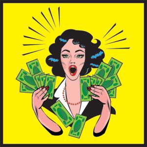 women-work-money