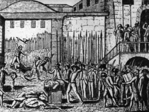 Prison Massacre
